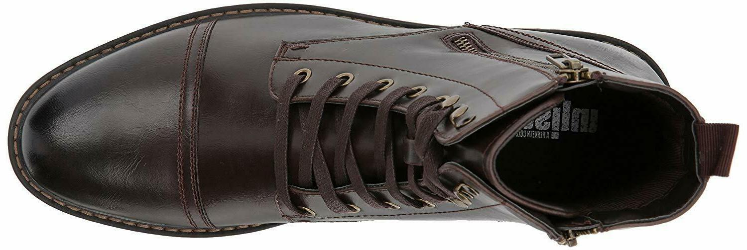 Unlisted Kenneth Men's Brown, 11 M