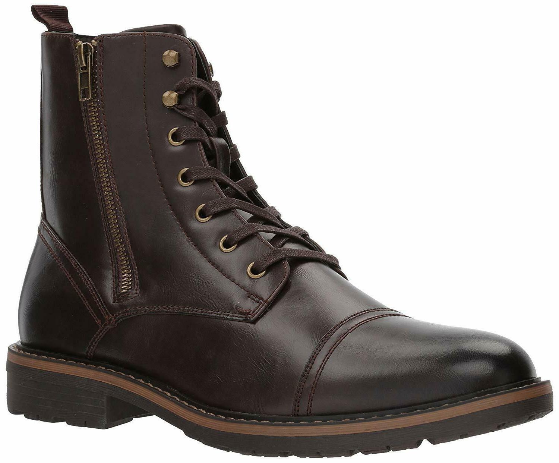 men s design 30305 boot brown size