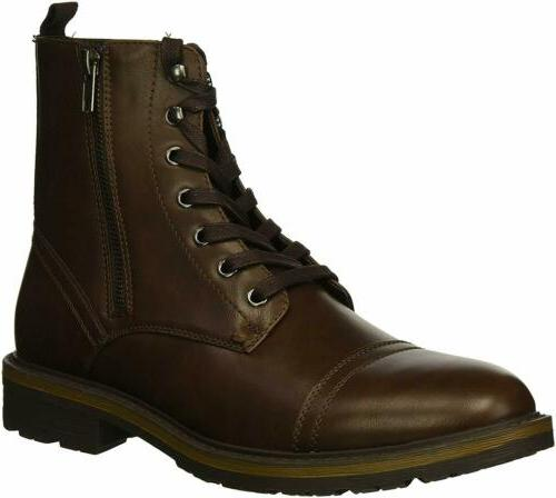 men s design 30305 oxford boot brown