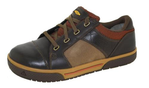 Keen Utility Men's Destin Low Steel Toe Work Shoes Style 101