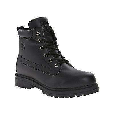 men s edgewater 12 synthetic leather boot