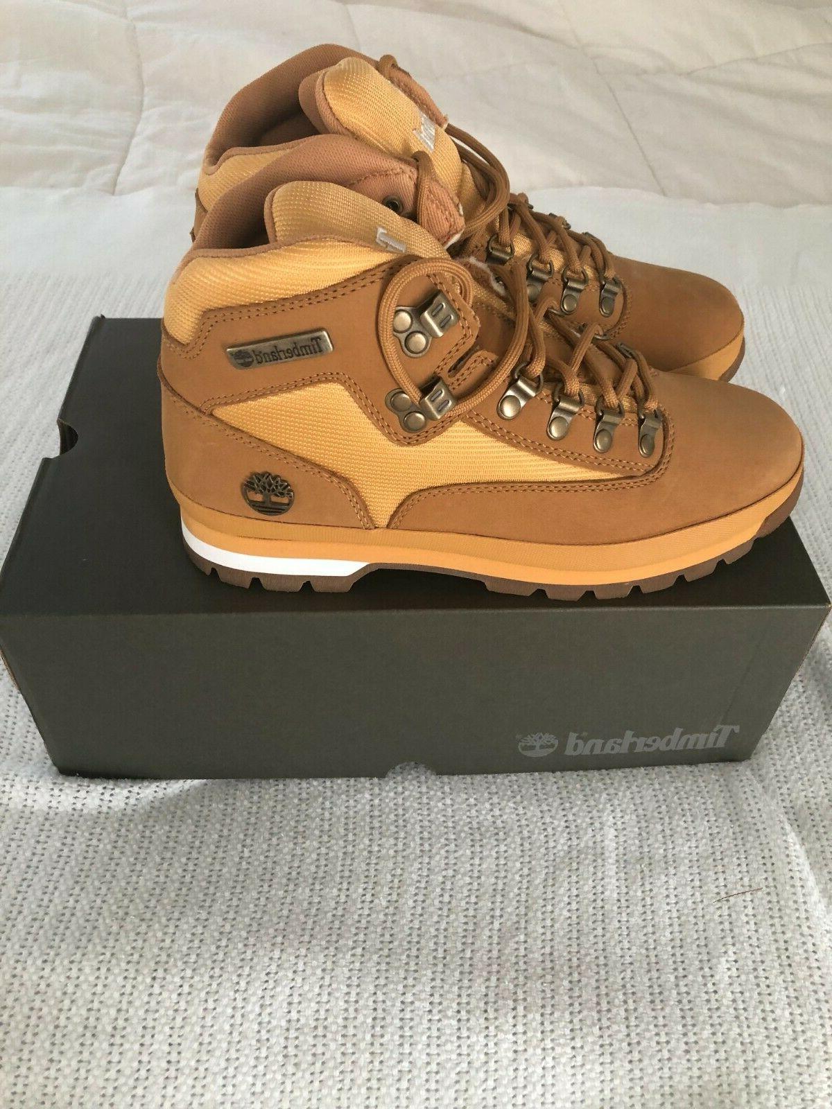 Timberland BOOTS TB091566-231 Shoe Size