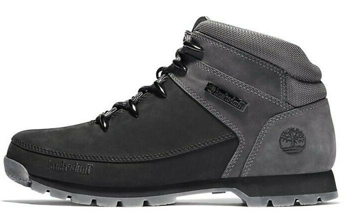 Timberland Men's Euro Leather