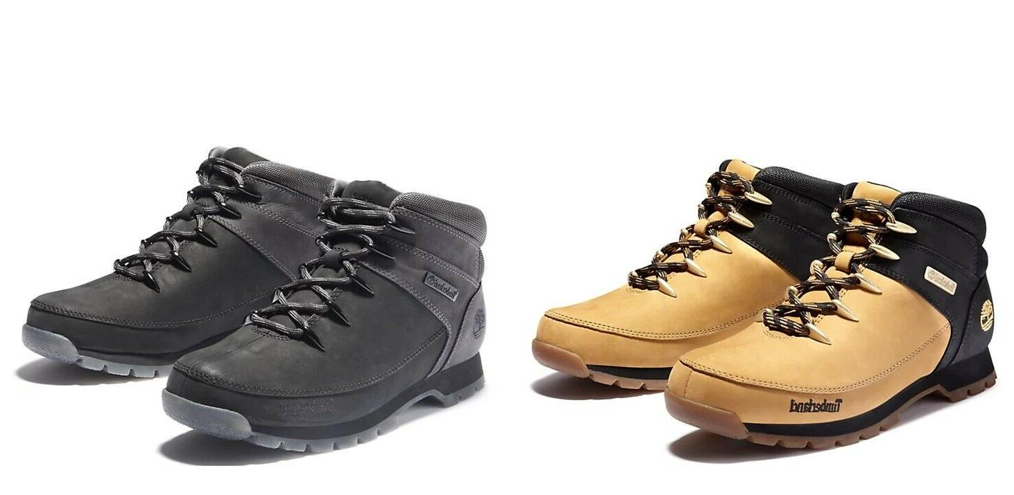 Timberland Sprint Hiker Leather Wheat Gray
