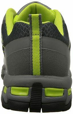 RB4520 and Construction Shoe,