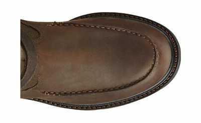 Ariat Men's Groundbreaker H2O Boot Brown