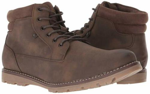 Unlisted by Kenneth Cole Men's Boot 8.5 M US