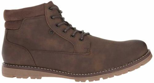 Unlisted by Kenneth Cole Men's Boot US
