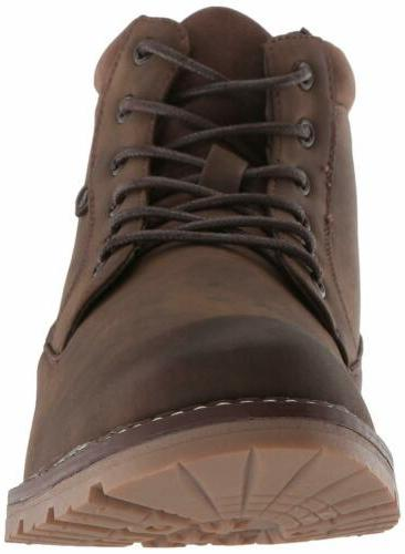 Unlisted by Kenneth Men's Hall Way Fashion Boot 8.5 US