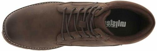 Unlisted by Men's Hall Boot M US