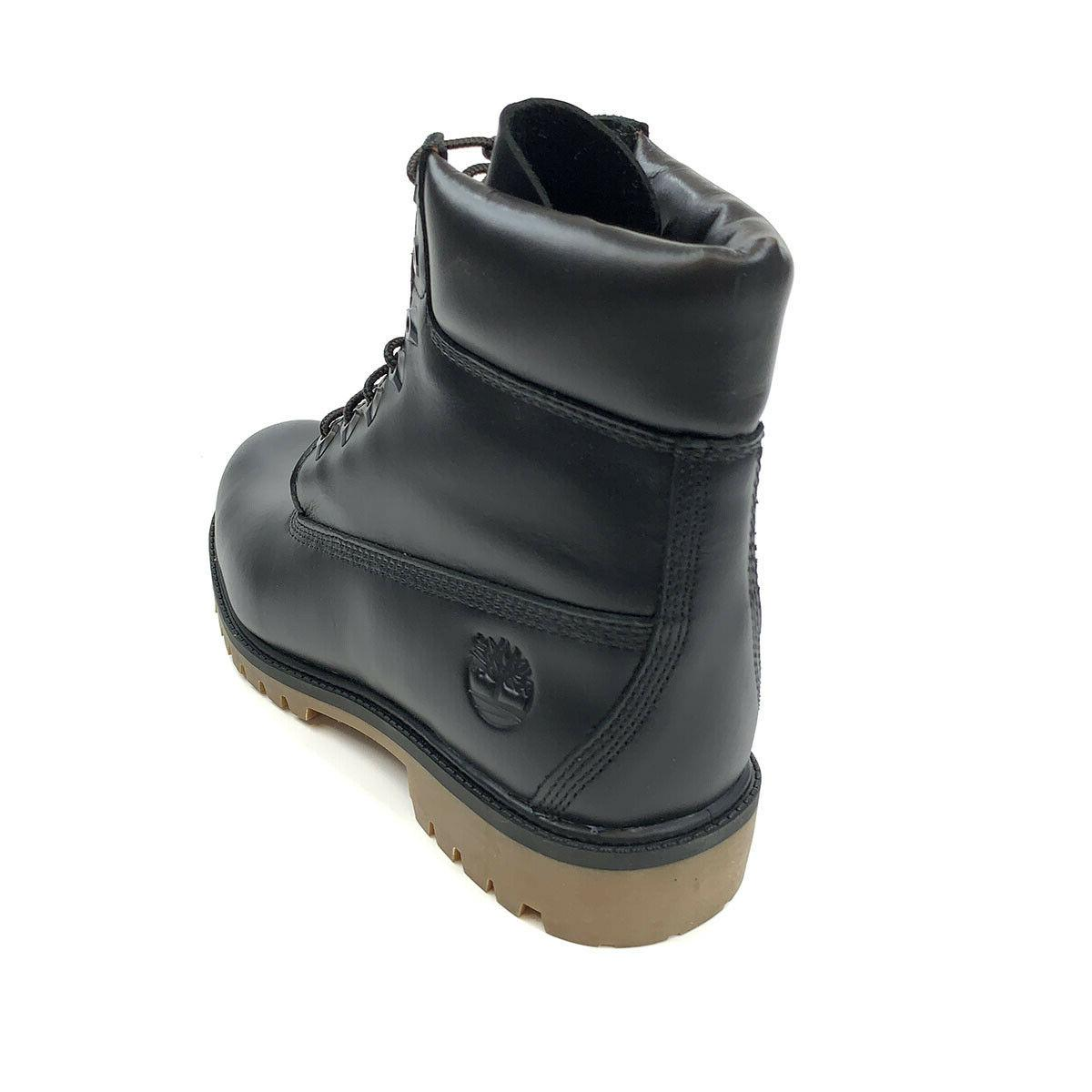 "Timberland 6"" Grain Boots"