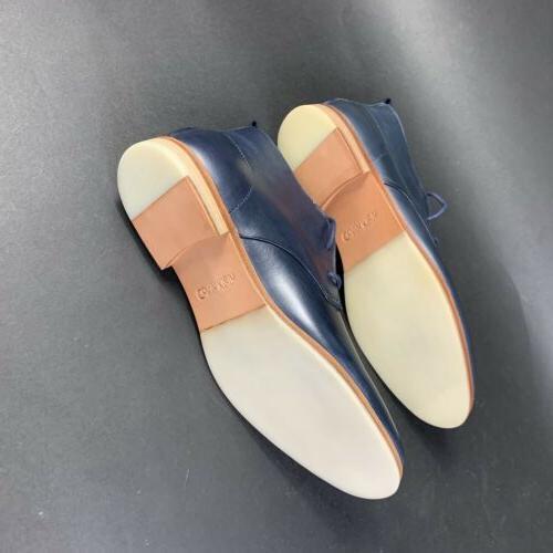 Calvin Men's Plain Ankle Boot Shoes Size 7