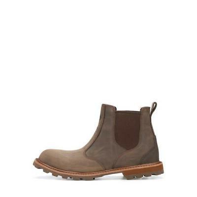 Muck Leather Waterproof Chelsea