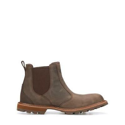 Muck Boot Men's Leather Waterproof