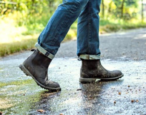 Muck Boot Waterproof Chelsea Boots