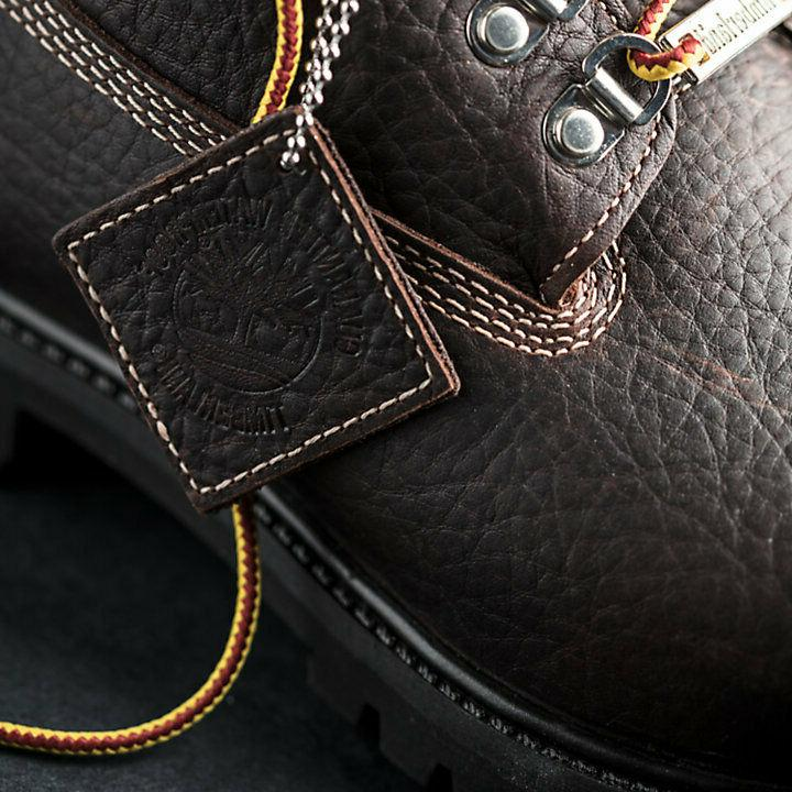 Timberland Release 640 Below Highway Leather