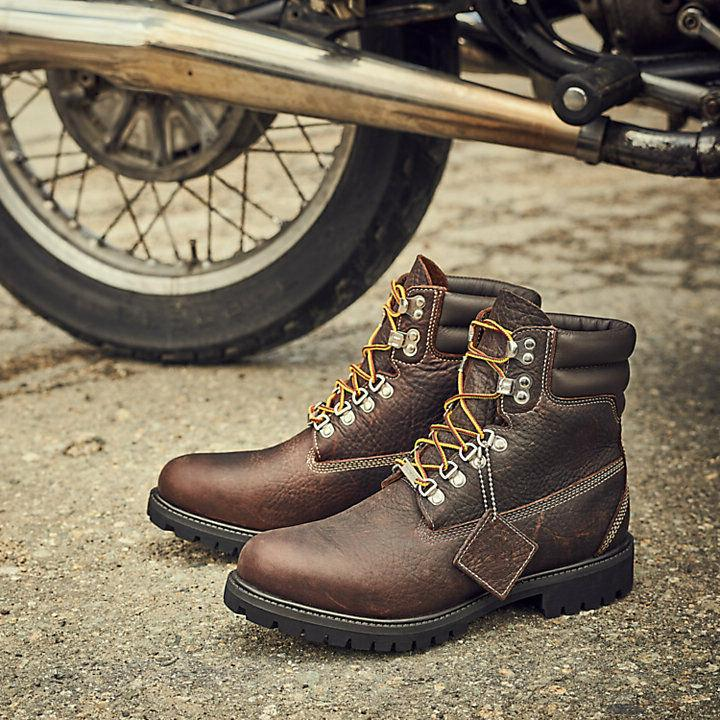 Timberland Men's 640 Leather A1UKI