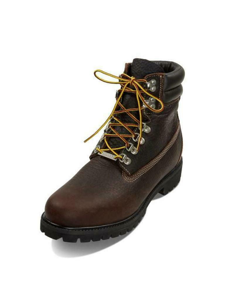 Timberland 640 Below Leather