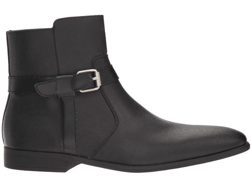 Calvin Klein boots Size US 9 Zipper