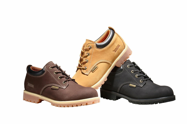 men s low cut work boots short