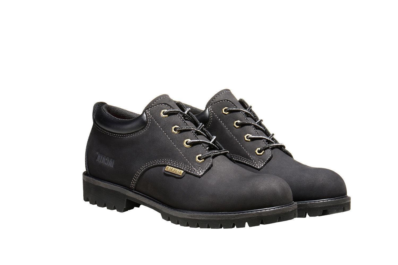 Men's Low Boots Water Duty 8651