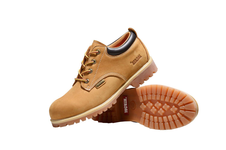 Men's Work Boots Water Resistant Heavy 8651
