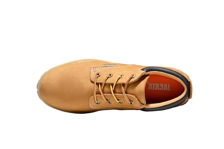 Men's Boots Short Water Heavy Duty 8651