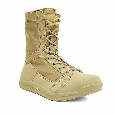 Men's Military Army Boots Hiking