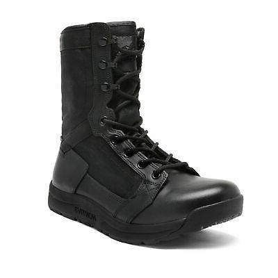 Men's Military Combat Army Boots Lightweight Outdoor