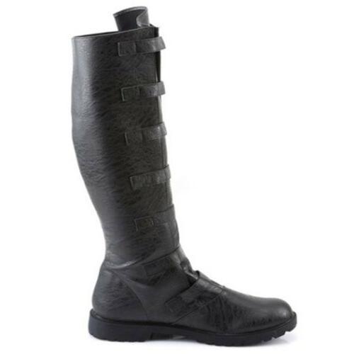 Pirate Boots Combat