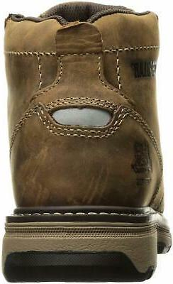 Caterpillar Parker Esd Steel Toe Construction Shoe