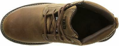 Caterpillar Men's Esd Steel Toe Industrial Construction Shoe