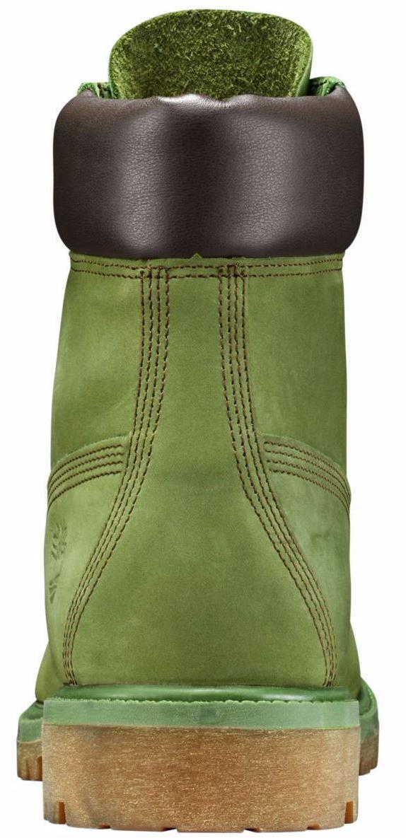 Timberland Premium inch Medium / Olive A1M72