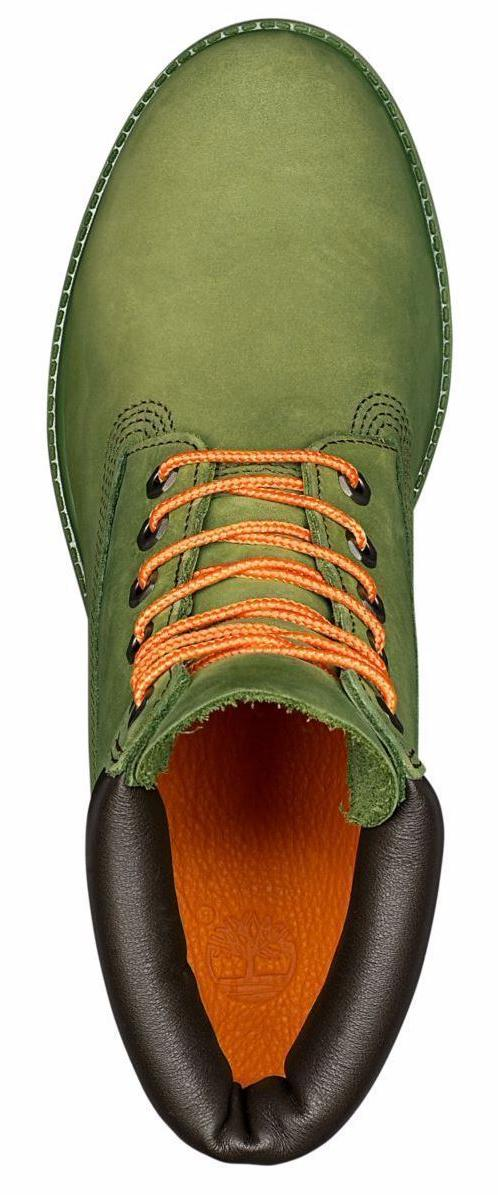 Timberland Men's Premium inch Classic Boots Medium A1M72