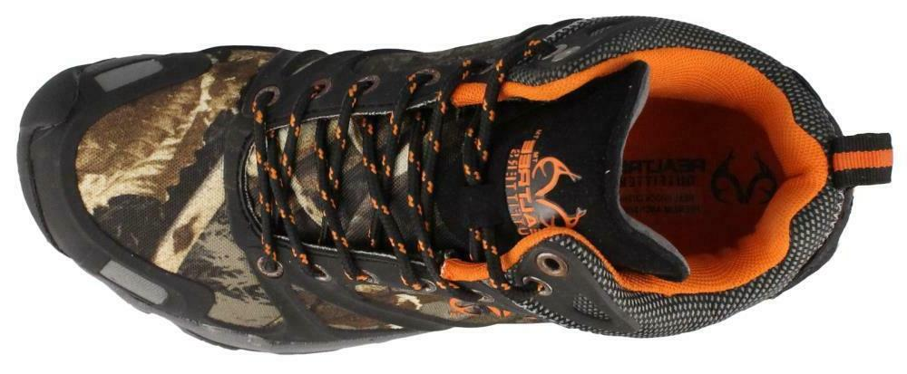 Realtree Real Outfitters, Hiking Shoes MAX 5 CAMO