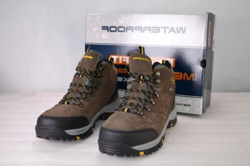 skechers waterproof mens walking boots