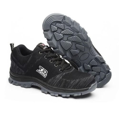 Steel Toe Sneakers Hiking Sport S17