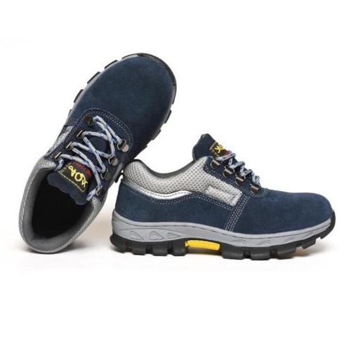 men s safety work shoes steel toe