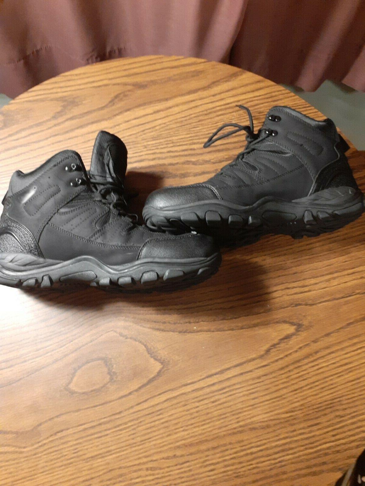 Ameritac boots Striker work Outdoor black