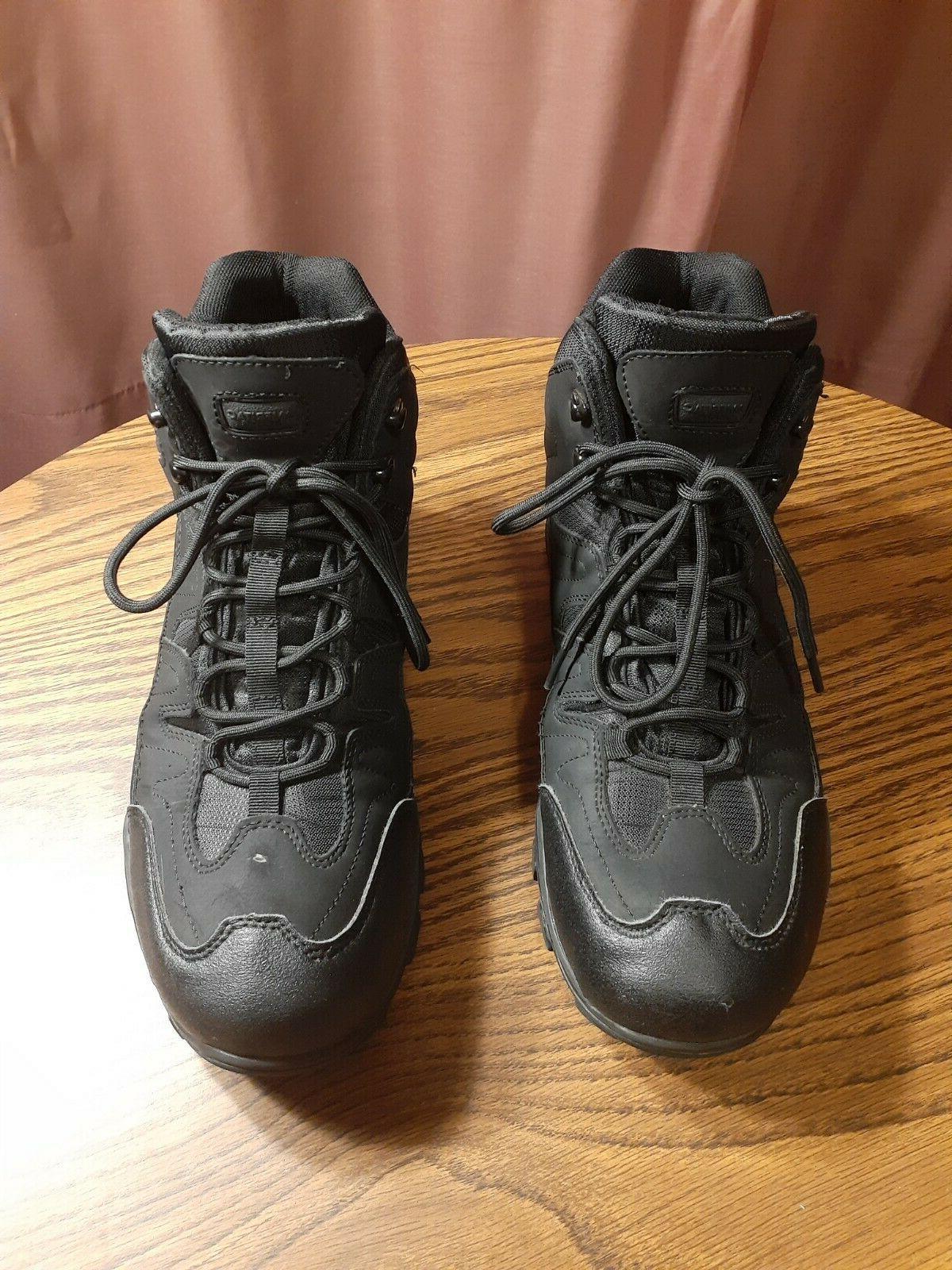 men s size 13 boots 6 striker