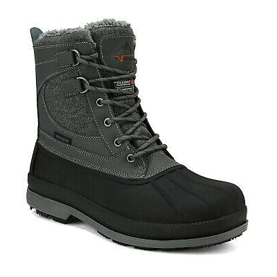 NORTIV Snow Duty Boots