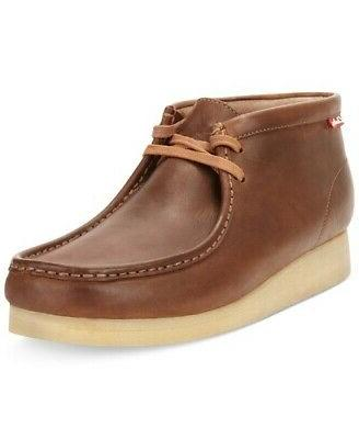 men s stinson wide wallabee chukka boots