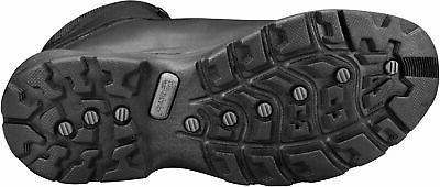 Timberland Men's TB012122001 Ledge Waterproof Mid Hiking Boot