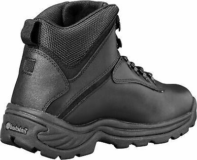 Timberland Men's TB012122001 White Ledge Boot