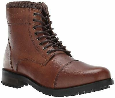 men s temper ankle boot cognac leather
