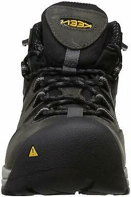 KEEN XT Soft Toe Work / Hiking Boot US 11