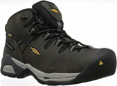 KEEN Men's Utility XT Soft Work Boot US D NIB
