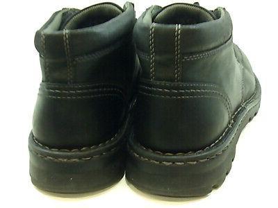 CLARKS Men's Vanek Ankle Size 10.5