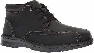 men s vanek mid ankle boot black