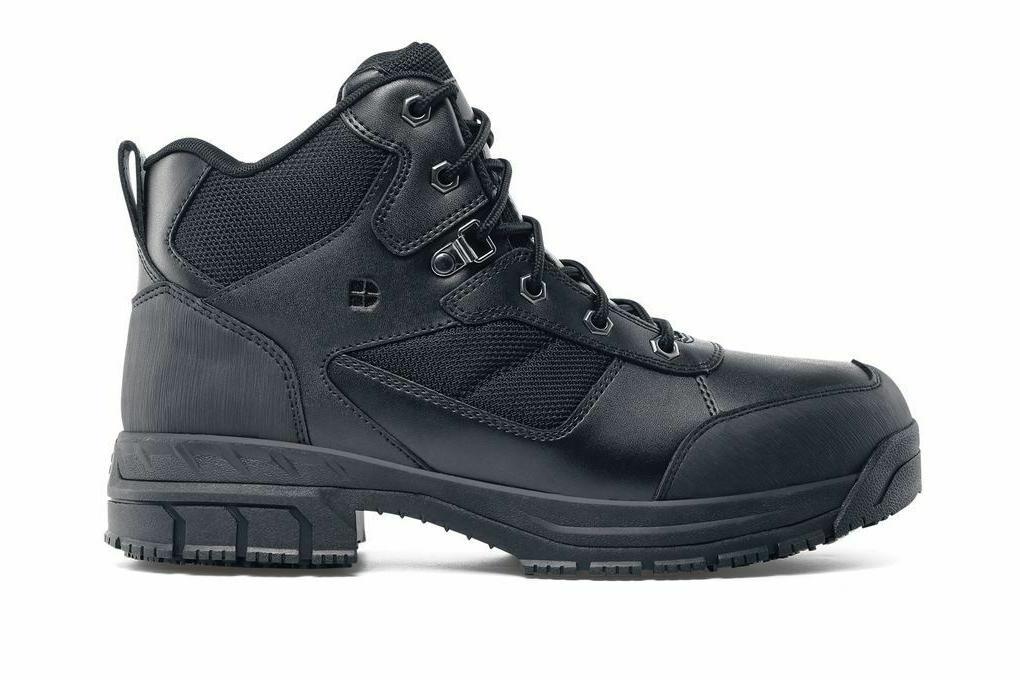 Shoes Crews Voyager II Steel Slip Boots